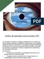 ESTRUCTURALISMO LS introducción