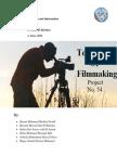 Technology of Filmmaking