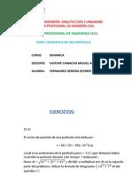 Fernandez Heredia