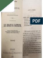 Gastelum, Ignacio M. - Apuntes Biograficos de Heraclio Bernal