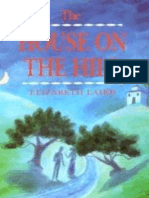 The House on the Hill Elizabeth Laird