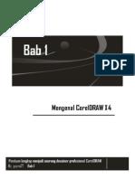 BAB 1 Mengenal CorelDRAW X4