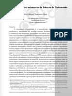 Supervisorio - Um Modelo Para Automação