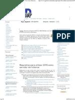 Activar Protocolo CIFS en SAN NetApp Uso de CIFS en Active Directory Windows Proyecto AjpdSoft