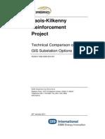 Technical Comparison of AIS vs.gis Substation Opt