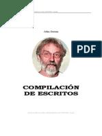 John Zerzan Compilacion de Escritos