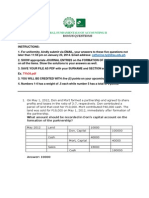 Accounting Partnership & Corporation
