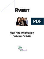 2014 New Hire Orientation Participant Guide_6!16!14