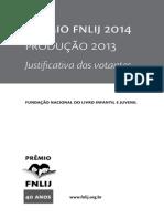 BrochuraPremio2014 Web