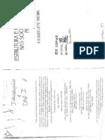 001. Radcliffe-brown - Estrutura e Função Na Sociedade Primitiva