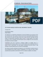 321 Ocean Enrique Norten and Greenberg Traurig