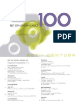 Digital Booklet - 100 Best 20th Cent.pdf