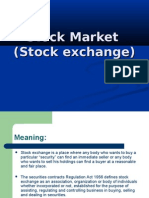 Share Market Ppt.