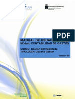 Manual Gestion Habilitados Version 8.0 Tcm60-17279 Sap