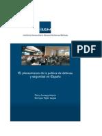 El+planeamiento+y+la+política+de+defensa+y+seguridad+de+España