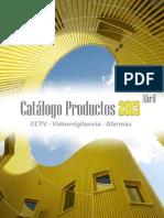 Catalogo Visiotech 2013 Es