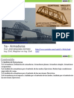 5a- Armaduras