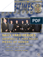 Eagle Times Dispatch (March 2014)