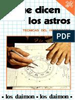 JG Verdier - Lo Que Dicen Los Astros