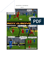 Roy of the Rovers - A New Beginning - Week 30