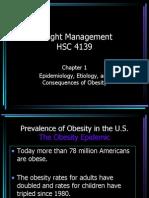 Chapter 1 (Epidemiology)
