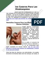 Remedios Caseros Para Las Miodesopsias - Cuales Son Los Mejores Remedios Caseros Para Las Miodesopsias en Los Ojos