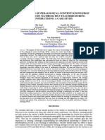 Research paper Dr Rajendran