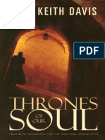 Thrones of Our Soul