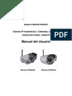05_Manual Del Usuario Camara Inalambrica