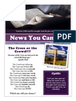 NYCU Newsletter Issue 16
