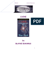 Blayne Edwards - Caine