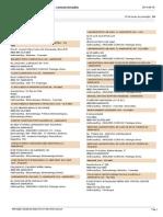 Médicos convencionados ADSE Porto 2014