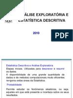 EstatísticaDescritiva2010
