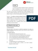 Internship Report on Biman Bd Limited