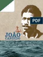 Livro Joao Candido Luta Dh