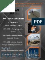 API Brochure 2014 Chennai
