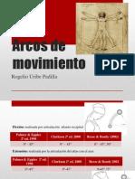 Arcos de Movimiento