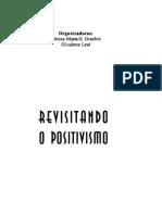 PETERSEN, Sílvia. Historiografia positivista e positivismo comteano
