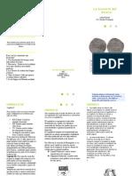 folleto politicas