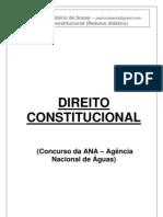 Apostila Direito Constitucional
