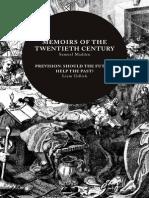 Memoirs of the Twentieth Century Prevision