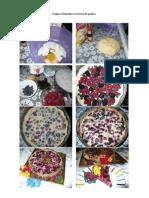 Prajitura Finlandeza Cu Fructe de Padure - Imagini.doc