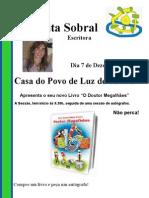 Rita Sobral - CARTAZ