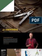 Leatherman 2014