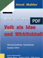 Volk und Wirklichkeit - Horst Mahler.pdf