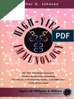 151822940 High Yield Immunology PDF