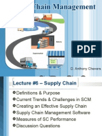 SBCO 6240SupplyChainMgt HB Student