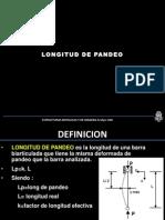 Longitudes de Pandeo-compresion en Col Macizas- 2013