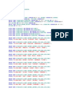 Create Database Alumnos