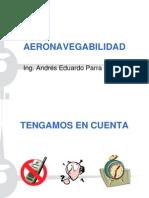 Aeronavegabilidad 2014